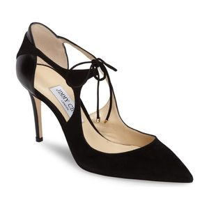 Jimmy Choo Vanessa Pumps Sz 39